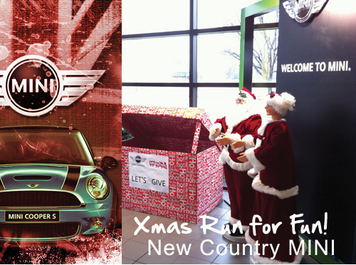 New Country munity New Country MINI Motoring Club