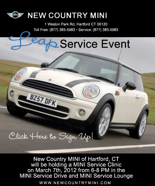 New Country Mini >> New Country Community Update New Date For Leap Into Mini Service