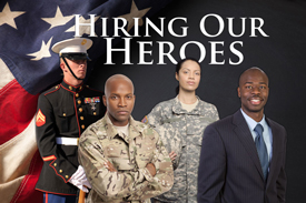 New Country Proud to Participate with NADA in the Hiring Our Heroes Program