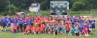 Toyota of Clifton Park Donates $10,000 for New Scoreboard and Improvements at Mechanicville-Stillwater Little League Fields