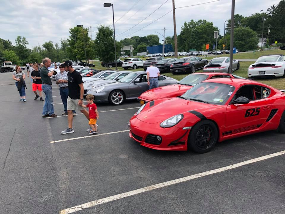 Porsche Clifton Park >> New Country Community Porsche Clifton Park Cars And Coffee