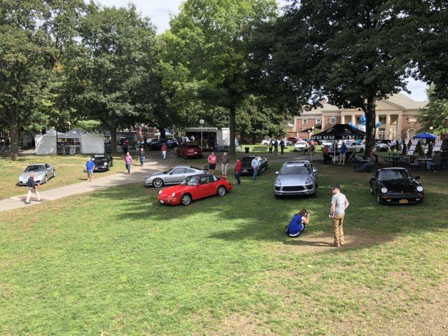Porsche Clifton Park >> New Country Community Porsche Clifton Park At The Saratoga Auto